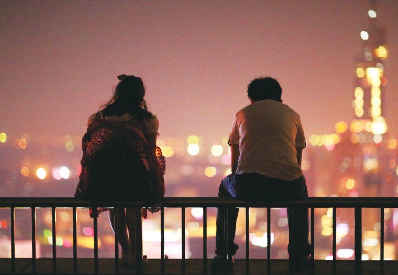 14. De nacht was van ons